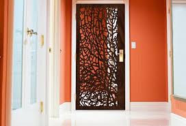 Cottage Contemporary Interior Doors #6826 More