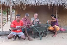 Madagascar : Bernadette Oudraogo a rencontr le Prsident