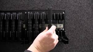 Handgun Magazine Holders Magstorage Solutions YouTube 95