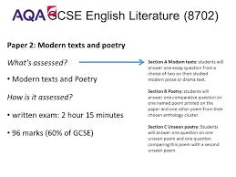 gcse english literature poetry structure bbc edu essay gcse english literature poetry structure