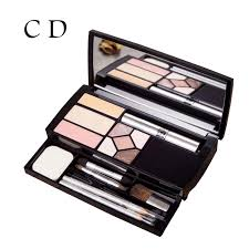 limited edition travel makeup set eyeshadow palette blush lip