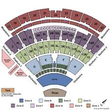 Northwell Health At Jones Beach Theater Tickets In Wantagh