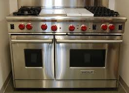 wolf gas stove. Picture Of Recalled Gas Range Wolf Stove
