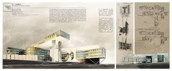 Kt qu hnh nh cho portfolio architecture Presentation