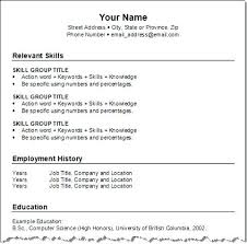 Do A Resume Online For Free How Tomake Resume Make Resume For Free How To Make Resume Online For