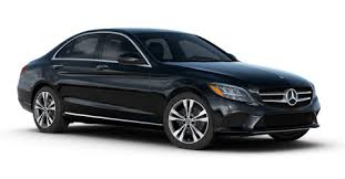 Classic sedan, interpreted in an inspiringly dynamic way: The New 2020 Mercedes Benz C Class Crown Eurocars Tampa