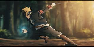 Adult Boruto Wallpapers - Top Free ...