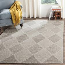 safavieh montauk hand woven grey cotton area rug 10 x 14 mtk822a 10 is a handmade rugs that is made from cotton mainly use for indoor