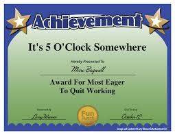 Certificates Funny Fake Awards Certificates Funny Awards Pinteres Bj Designs