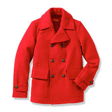 out of stock men s peacoat
