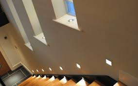 lighting for stairs. Lighting Stairs For