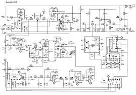 circuit dia s complete circuit diagram