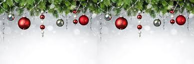 christmas front door clipart. Christmas Banner Front Door Clipart