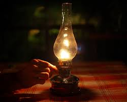 Old Oil Light Flipboard How To Refurbish And Use Old Oil Lamps