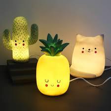children s large plug in night light