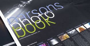Mfa Communication Design Parsons School Of Design Photography Promotional Mailers