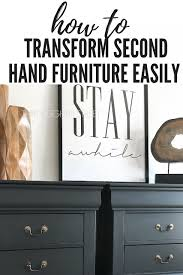 furniture refinishing ideas thirty