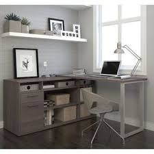l shaped desk for home office. Solay L-Shaped Desk L Shaped For Home Office