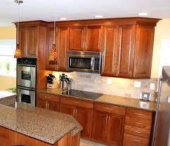 kitchen cabinets list kraftmaid cabinet depth
