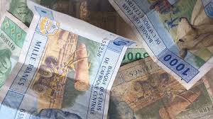 Colonial-era CFA currency under fire as ...