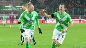 Wolfsburg west a newsletter we send out occasionally matching ignition/door handle sets! Facing Vw Cuts Wolfsburg Are A Timely Reminder Of The Value Of 50 1 Sports German Football And Major International Sports News Dw 28 11 2016