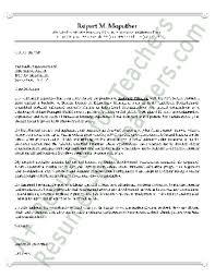 Assistant Principal Cover Letter Assistant Principal Cover Letter