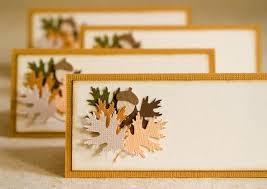 Homemade Thanksgiving Cards 19 Nov 2009 Filed Under Holidays