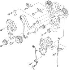 1996 Ford Thunderbird Engine Diagram