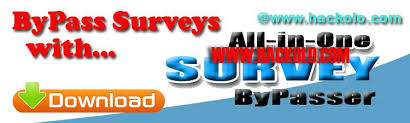 Surveys Download Method To Bypass Cleanfiles Net Surveys And Download Your File