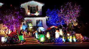 Ventura Tree Lighting 2017 Christmas Light Displays Around Ventura County 2018