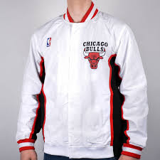 Posted in core over 5 years ago, bumped about 5 years ago. Type Jackets Mitchell Amp Ness Nba Chicago Bulls Authentic Warm Up Jacket
