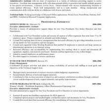 Valid Resume For Computer Tech Pal Pac Org