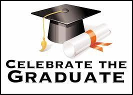 Graduation Party Season Is Here