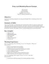 Market Researcher Cover Letter Cover Letter Of Sales And Marketing