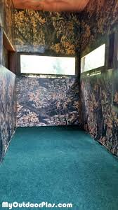 Best 25 Shooting House Ideas On Pinterest  Target Practice Ar15 How To Make Windows For A Deer Blind