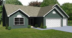 Small Picture 2 Story Floor Plans Without Garage Small Three Bedroom House