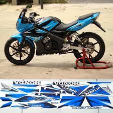 Check spelling or type a new query. Striping Cbr 150 Old Thailand Biru Lazada Indonesia