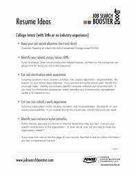 What Does Industry Mean On A Job Application Best Of Resume Cv What