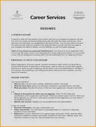 Entry Level Cover Letter New Best Type A Resume Beautiful New Entry