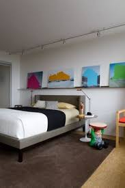 attractive contemporary bedroom with unique silver bedroom ceiling lights also modern single bed design with gray color also cool green carpet also gnome bedroom modern kitchen track
