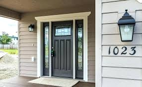 pella doors craftsman. Craftsman Style Windows Pella Front Door Modern Doors Entry