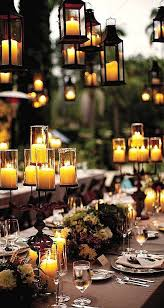 candle lighting ideas. nothing like dinner by candlelightbeautiful tablescape for parties wedding etc candle lighting ideas
