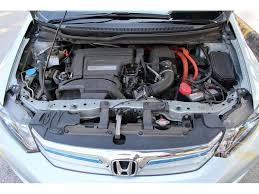2013 honda civic engine. 2013 honda civic i-vtec hybrid sedan engine p