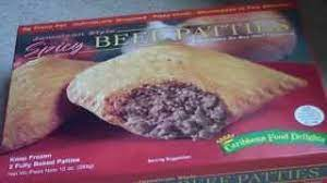 can you air fry jamaican beef patties