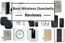 <b>Best Wireless Doorbells</b> in 2020