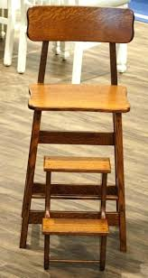 Wooden step stool with handle Shaker Wooden Step Stool With Handle Wooden Step Stool Chair Wood Step Stool With Handle Plans Withmywoesco Bar Stool Wooden Step Stool With Handle Wood Step Stool With Handle Wooden