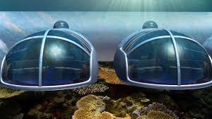 poseidon underwater hotel. Poseidon Underwater Hotel E