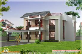 43 indian house designs and floor plans four india style house best home design