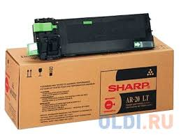 <b>Картридж Sharp</b> AR020LT для AR-5516/5520. Чёрный. 16000 ...