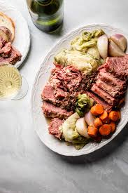 Cooking Light Corned Beef Cabbage Instant Pot Corned Beef